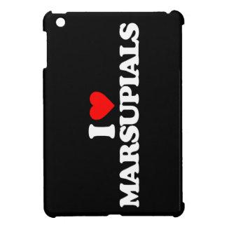 AMO MARSUPIALES iPad MINI PROTECTOR