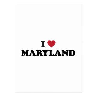 Amo Maryland Postal