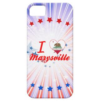Amo Marysville, California iPhone 5 Case-Mate Cobertura
