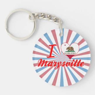 Amo Marysville, California Llavero
