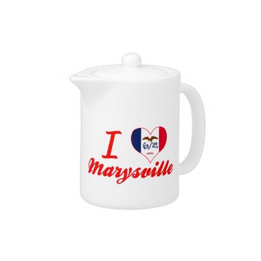 Amo Marysville, Iowa