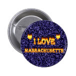 Amo Massachusetts Pins