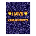 Amo Massachusetts Postal