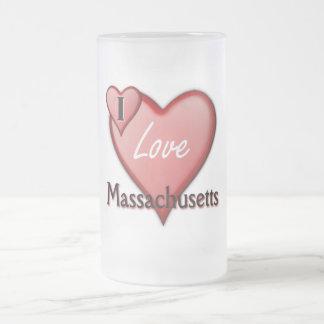 Amo Massachusetts Taza