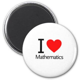 Amo matemáticas iman