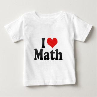 Amo matemáticas playeras