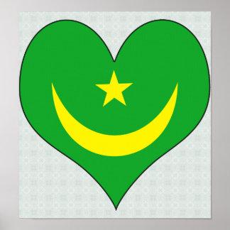 Amo Mauritania Posters