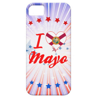 Amo Mayo la Florida iPhone 5 Coberturas