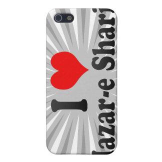 Amo Mazar-e Sharif Afganistán iPhone 5 Cárcasa
