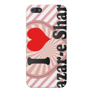 Amo Mazar-e Sharif Afganistán iPhone 5 Protector