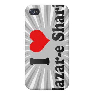 Amo Mazar-e Sharif Afganistán iPhone 4/4S Fundas