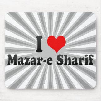 Amo Mazar-e Sharif, Afganistán Alfombrilla De Ratones