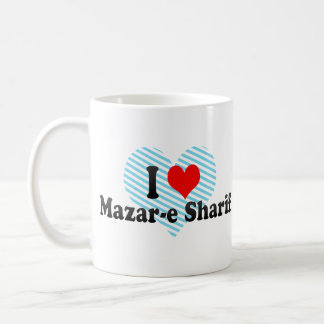 Amo Mazar-e Sharif, Afganistán Tazas