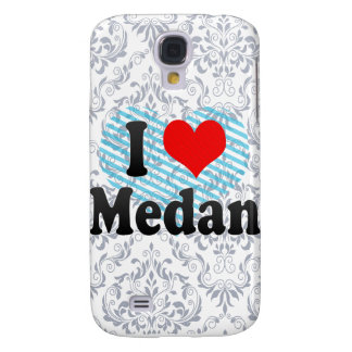 Amo Medan, Indonesia. I Cinta Medan, Indonesia