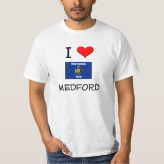 Amo Medford Wisconsin Poleras
