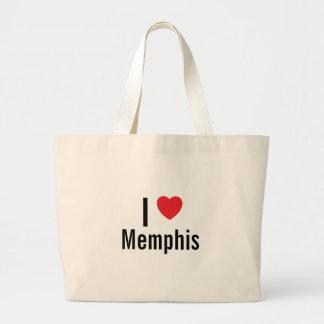 Amo Memphis Bolsa De Mano