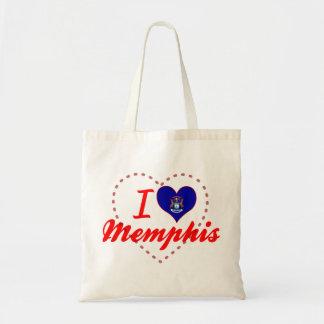 Amo Memphis, Michigan Bolsa