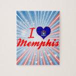 Amo Memphis, Michigan Rompecabezas
