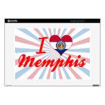 Amo Memphis, Missouri Portátil Skin