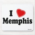 Amo Memphis Tapete De Raton