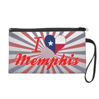 Amo Memphis, Tejas