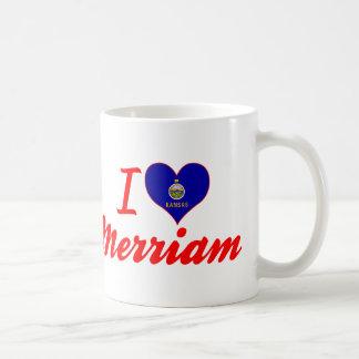 Amo Merriam, Kansas Taza