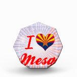 Amo Mesa, Arizona