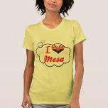 Amo Mesa, Arizona Camisetas