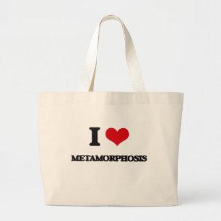 Amo metamorfosis bolsas