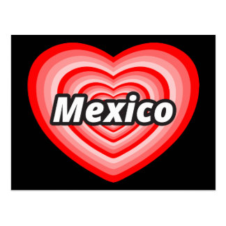 Amo México Postal