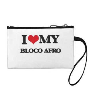 Amo mi AFRO de BLOCO