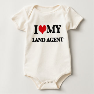 Amo mi agente de tierra mameluco