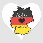 Amo mi Alemania