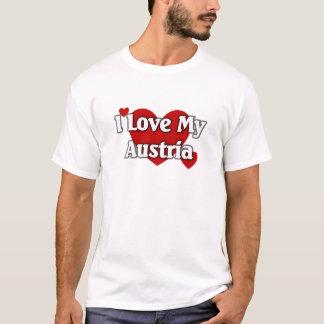 Amo mi Austria Playera