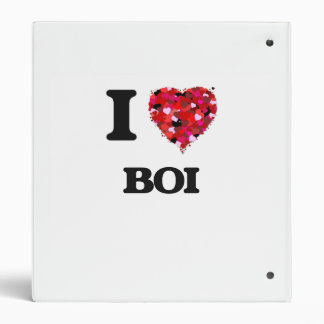 """Amo mi BOI Carpeta 1"""""""