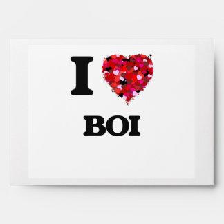 Amo mi BOI Sobre