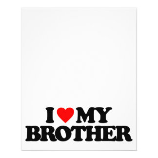 AMO MI BROTHER