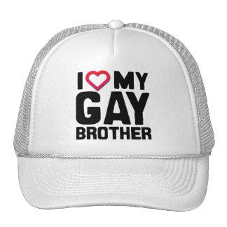 AMO MI BROTHER GAY --.png Gorro