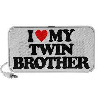 AMO MI BROTHER GEMELO MP3 ALTAVOZ