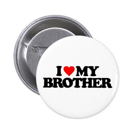 AMO MI BROTHER PINS