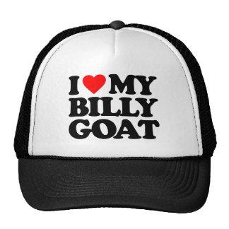 AMO MI CABRA DE BILLY GORRA