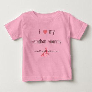 amo mi camiseta de los chicas de la mamá del camisas