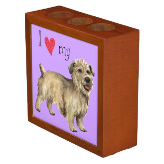 Amo mi cañada de Imaal Terrier Portalápices