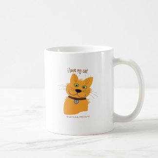 AMO MI CAT - - AMOR A SER YO TAZAS