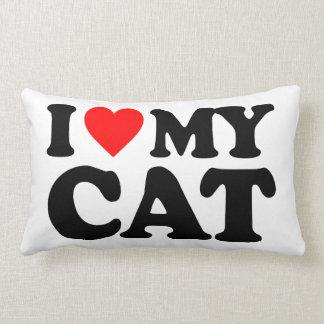 AMO MI CAT ALMOHADAS