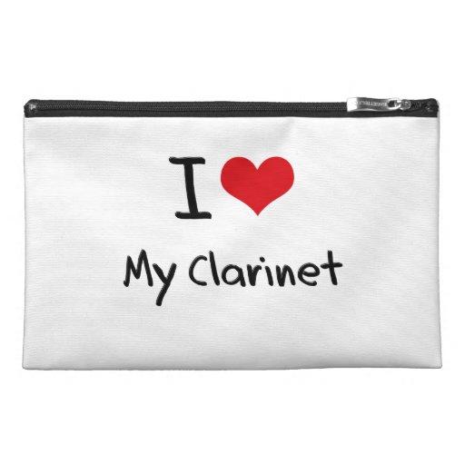 Amo mi Clarinet