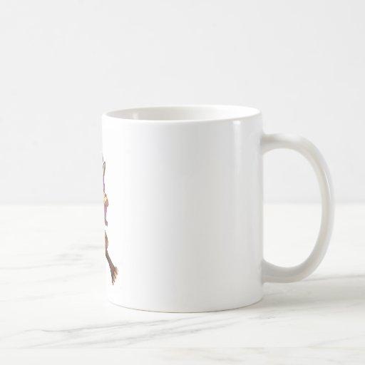 Amo mi conejito taza de café