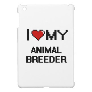 Amo mi criador animal