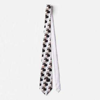 Amo mi Dachshund Corbata