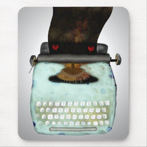 AMO MI día Mousepad de Father´s del PADRE Alfombrilla De Raton